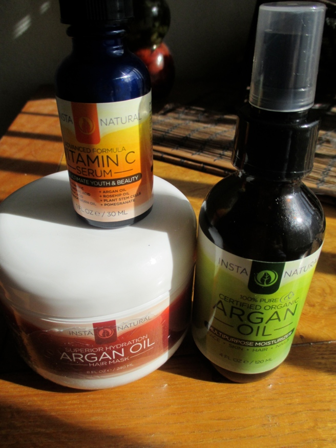 InstaNatural Products
